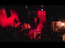 WINDHAND Live @ 31st Street Pub, Pittsburgh, PA 09/05/2014 3 camera HD mix