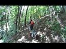 Одиночный велопоход в Красный лес.День 2
