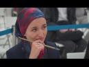 Фильм о VI Международной выставке каллиграфии