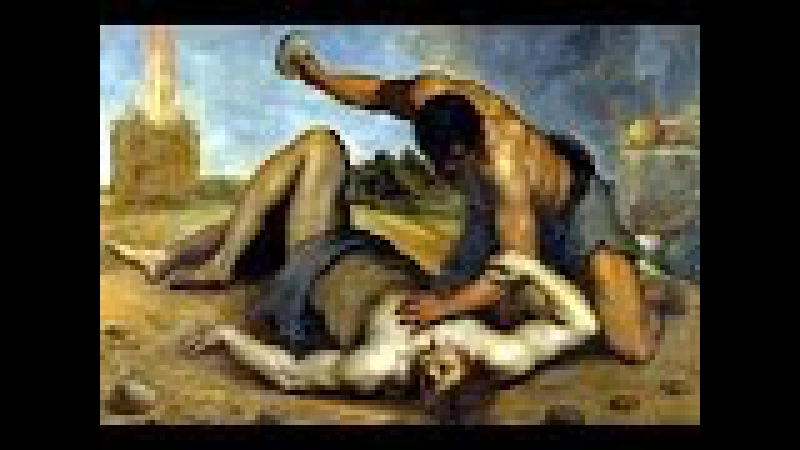 NG: Загадки Библии: Каин и Авель / Riddles of the Bible: Cain and Abel (2008)