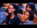 Свой среди своих. Вечер Никиты Михалкова в Московском международном Доме музыки