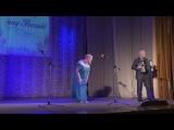 Концерт русской народной песни из Ульяновска