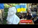ВЛОГ Українське село очима іноземця Старі Бабани