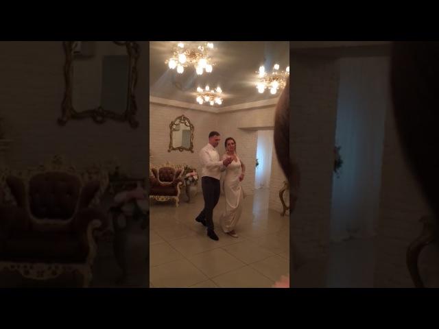 Свадьба 24.09.17 Яны и Николая в Большом зале ресторана Мон Амур