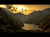 Мелодия гор Кавказа