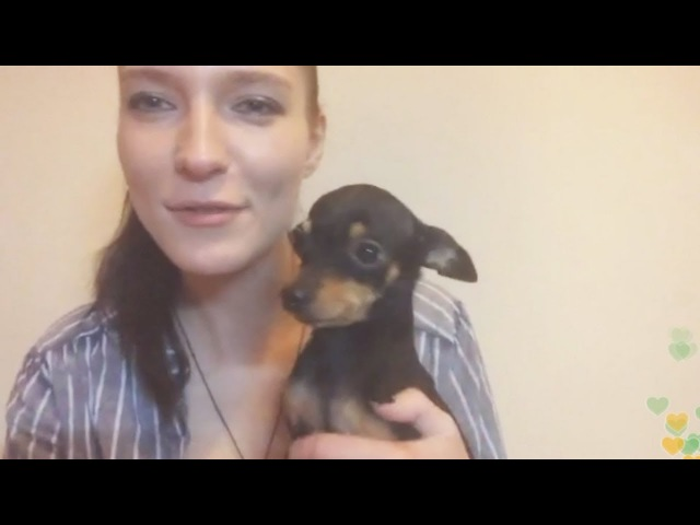 Соня Егорова в Periscope 17.10.2017