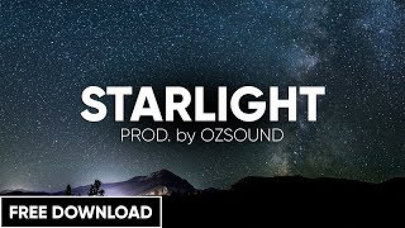 [FREE] Romantic Smooth Trap Beat | RB Chill Trap Instrumental | OZsound – Starlight