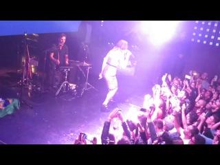 Melanie C - Cheap Thrills (Sia cover) - São Paulo - 21/06/2017
