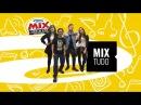 2017.06.22. Melanie C - Rádio Mix FM - Sao Paolo, Brazil