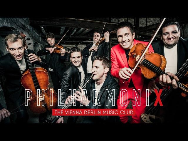 Introducing PHILHARMONIX