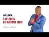 Sunday Adelaja - Saviours On Mount Zion