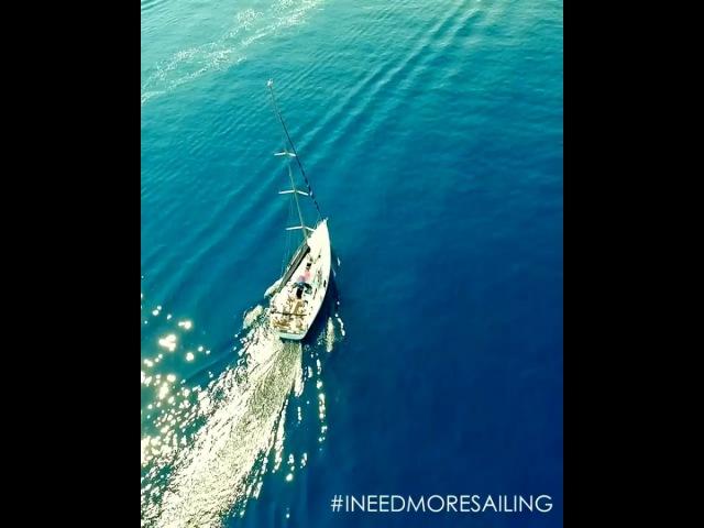 I samarbete med @moresailing har vi fått chansen att tävla ut en veckas segling i Kroatien till en av våra följare vän Hur fett För att vinna ska ni 1 Följa @moresailing på Instagram 2 Del