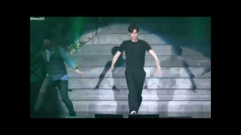 Ли Чон Сок PSY -New Face