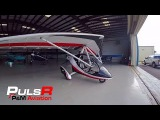 P&ampM Aviation - PulsR tour