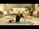 Фитнес для беременных от Трейси Андерсон 3 месяц Pregnancy exercises