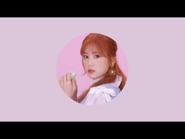 Apink 에이핑크 'FIVE' 박초롱 (Park Cho Rong) Teaser