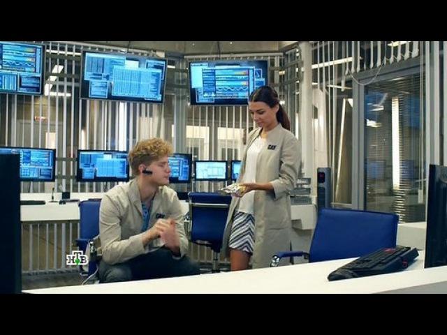 Свидетели 80 серия (Сериал 2017)