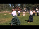 Kannagara Aiki Bokuto Conditioning Exercises from Matsuba Dojo 2011.m4v
