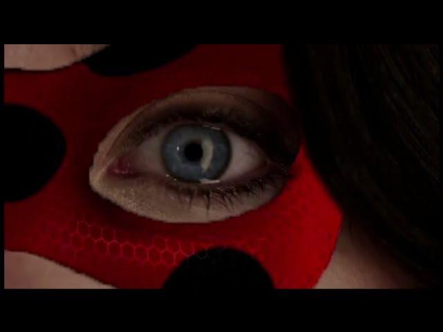 Фильм ЛедиБаг (2019) Трейлер Miraculous Ladybug film (пожалуйста читайте описание)