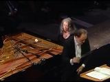 Martha Argerich - Ravel Piano Concerto in G major Ravel bolero (2016)