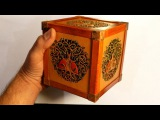 Magic Box - part 2 - How it works and how to make one.