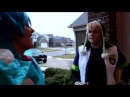 RHYME WITH ME AOBA - DRAMAtical Murder Cosplay
