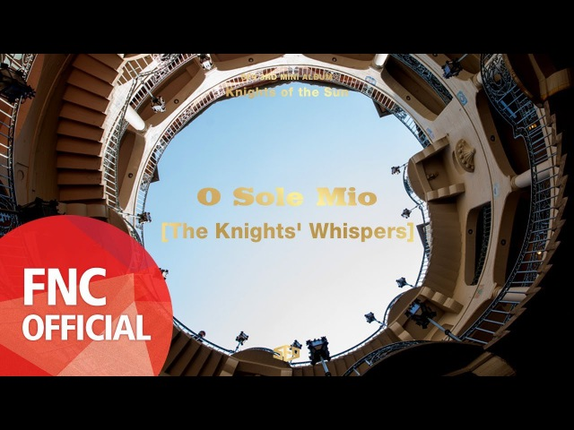 SF9 - 3rd Mini Album 『Knights of the Sun』 The Knights' Whispers2_Team2