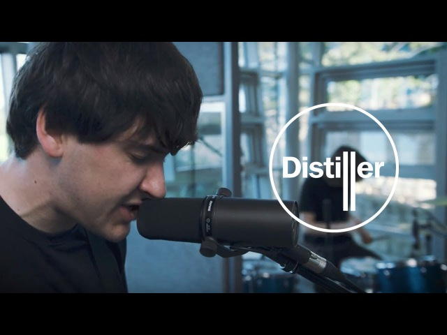Husky Loops - 7:11 | Live From The Distillery