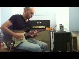 MAK CST - Guitar Fairy (Chorus, Flanger, Phaser, Tremolo, Vibrato, Envelope, Reverb)