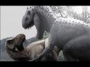Rise Jurassic world.