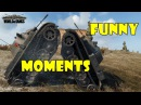 World of Tanks Funny Moments Week 2 August 2017