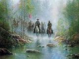 The Ghost of General Lee - Waylon Jennings