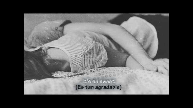Cigarettes After Sex - sweet (Lyrics) (Español) (Letra)