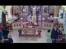 Молебень та Вервиця до Фатімської Богородиці