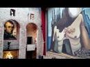 Museo Dalí. Figueras. Gerona. Eungenio Salvador Dalí. Mecano.
