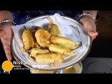 Rajasthani Mirchi Vada Recipe - Mirchi bhajji Recipe - Mirchi Ka Pakoda