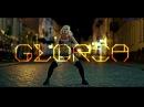 Boney M GLORIA CAN YOU WADDLE 2017 rmx