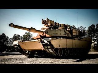 M1A2 SEP V3 Abrams