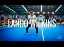 ★ Lando Wilkins ★ Come Down ★ Fair Play Dance Camp 2016 ★ | Danceprojectfo