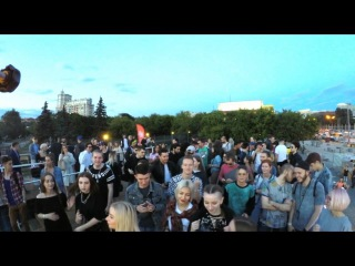 Kovyazin D @ RTS.FM Moscow, Electra Музеон (20.07.17)