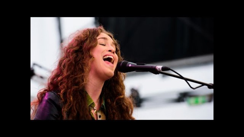 Rae Morris - Sweet Dreams (Live from the Quay)