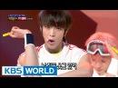 4 июл. 2017 г.Koo Junyup (CLON) NCT 127 - First Love (Original: CLON) [Music Bank / 2017.06.30]