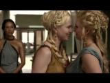 Спартак: Кровь и песок. 1 сезон 5 серия Лукреция и Илития