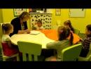 Английский 4 5 лет открытый урок 23 11 17