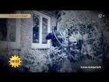 Kleinstadt in Angst- Bürger fühlen sich Asylanten ausgeliefert - SAT-1 Frühstücksfernsehen - TV