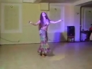 Bellydance - Alby aesheqha by Nataly Lamis. 20796