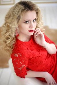 Екатерина Кулевская