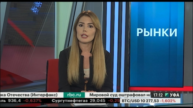 Финансовый обзор с Лилианой Кагировой (22.02.2018)