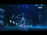 Танцы: Ильдар Гайнутдинов и Светлана Макаренко (сезон 4, серия 22)