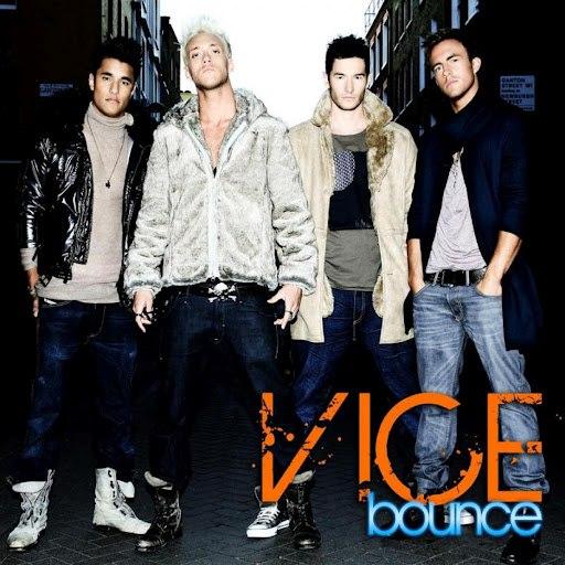 Vice альбом Bounce (Digital Dog Remixes)